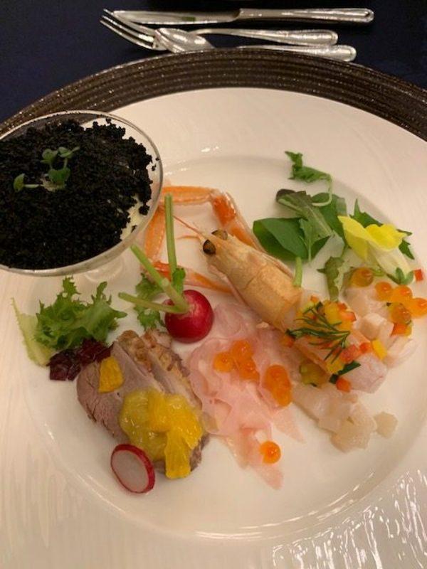 JUNKO YAGAMI DINNER SHOW 2019
